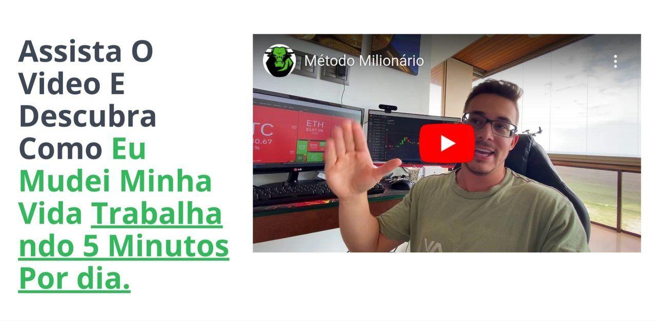 curso trader milionário download