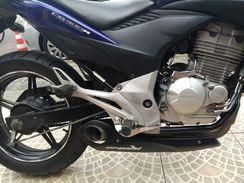 Vendo Moto CB 300