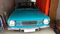 Corcel 1 Ano 1974