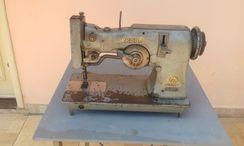 Máquina Durkopp Zig Zag