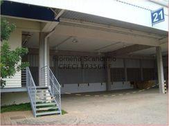 Galpão com 2189 m2 em Jundiaí - Distrito Industrial por 40.200,00 para Alugar