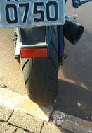 Moto Gsxr 750 Srad