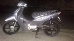 Honda Biz ES 125