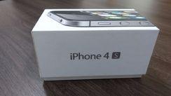 Iphone 4S 8Gb. em Ótimo Estado