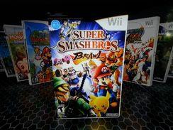 Nintendo Wii + Melhores Games Retrô de Todos Os Tempos