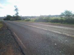 Chácara Frente para Rodovia Br 369 100 Km de Londrina PR