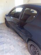 Peugeot 206 Hatch. Soleil 1.6 8V 2P 2000
