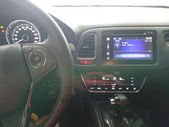 Honda Hr-V Touring Cvt 1.8 I-Vtec Flexone 2018