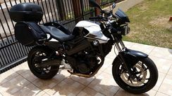 Moto BMW F800R