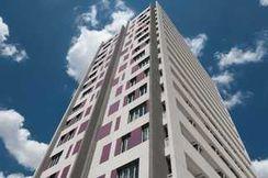 Haddock Offices - Salas Comerciais de 39 m2 e 40 M2