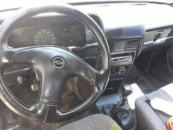Chevrolet Kadett Hatch Gl 2.0 MPFI 1998