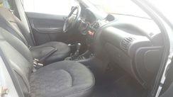 Peugeot 206 1.4 Presenfx