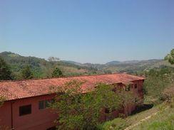 Empreendimento Rural na Estância Hidromineral de Amparo