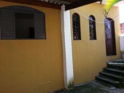Casa Jd. do Carmo(Sorocaba) Grande Oportunidade P/moradia ou Renda