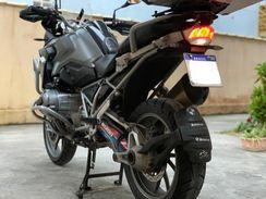 BMW R 1200 GS Raridade