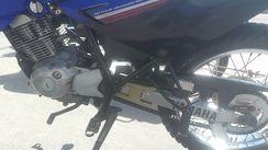 Yamaha XTZ 125K 2008 Gasolina