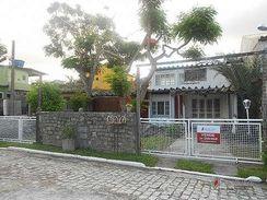 Casa em Condomínio Cabo Frio-Rj