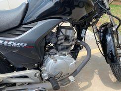 CG 150 Titan ESD Preta