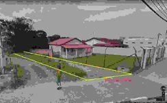 Terreno Centro de Ipero 2.100 m2
