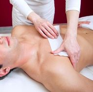 Depilação Unissex e Massagem