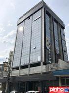 Sala Comercial, Edifício Serafim, Venda Direta Caixa, Bairro Centro, Criciúma, Sc, Assessoria Gratuita na Pinho Imobiliária