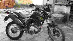 Yamaha XTZ 150 Sd