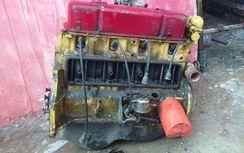 Motor GM Opala 4Cc