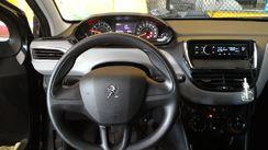 Peugeot 208 Único Dono