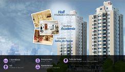 Veneziano Apartamento à Venda Centro Criciúma