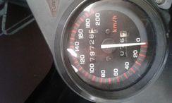 Honda CBR 450 Sr 1990