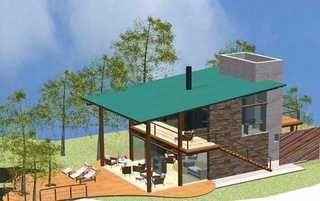 Projetos Arquitetonicos Planta Baixa e 3 D